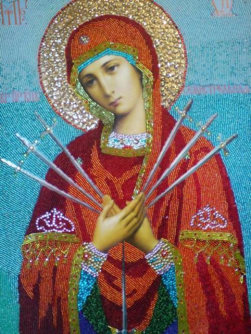 Знакомим детей с легендами, историей праздников и поверий Ikony-bozhiey-materi_16